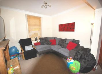 Thumbnail 2 bed terraced house to rent in Bishop Street, Newport