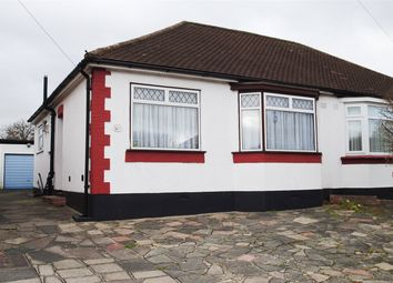 2 bed bungalow for sale in Derby Avenue, Upminster RM14