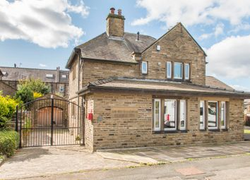 Thumbnail 2 bed detached house for sale in Newlay Close, Greengates, Bradford, West Yorkshire