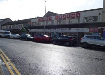 Thumbnail Retail premises for sale in 9 & 11A Station Road, Blackpool