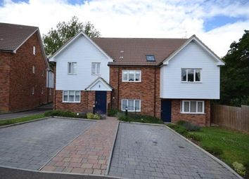 Thumbnail 2 bed duplex for sale in Orchard Apartments, Harlow