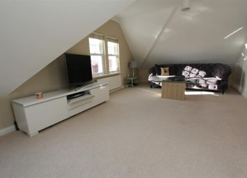 Thumbnail 1 bed flat for sale in Arncliffe Road, West Park, Leeds