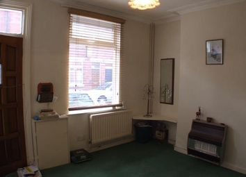 Thumbnail 2 bed end terrace house to rent in Stubbs Gate, Newcastle-Under-Lyme