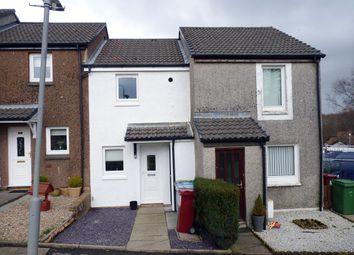Thumbnail 2 bed terraced house for sale in Skerne Grove, Gardenhall, East Kilbride