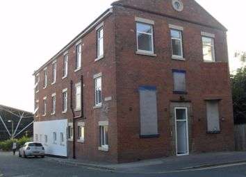 Thumbnail 1 bedroom flat to rent in Bow Lane, Preston