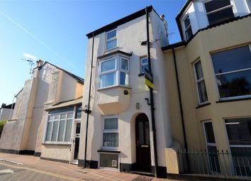 Thumbnail 1 bed terraced house for sale in Strand, Shaldon, Devon