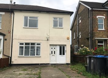 Thumbnail 1 bed maisonette to rent in Howard Road, South Norwood