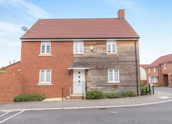 Thumbnail 4 bed detached house for sale in Oldfield Road, Brockworth, Gloucester, Gloucestershire