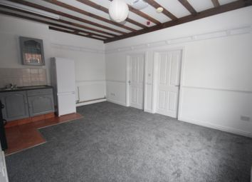 Thumbnail 2 bed flat to rent in Christleton Road, Great Boughton, Chester
