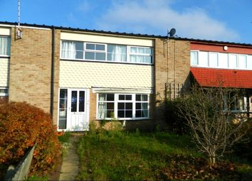 Thumbnail 3 bed terraced house to rent in Westland Walk, Castle Vale, Birmingham