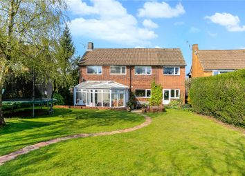 4 bed detached house for sale in Crabtree Close, Beaconsfield HP9