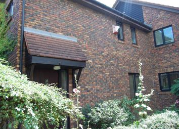 Thumbnail 3 bed end terrace house to rent in Evesham Walk, London