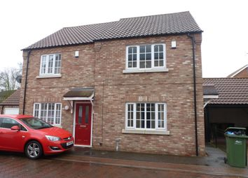 Thumbnail 2 bed semi-detached house to rent in Steeple View, Wisbech
