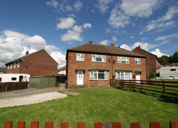 Thumbnail 3 bed semi-detached house for sale in Thorncliffe View, Leek