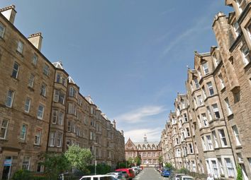 Thumbnail 3 bed flat to rent in Bruntsfield Avenue, Bruntsfield, Edinburgh
