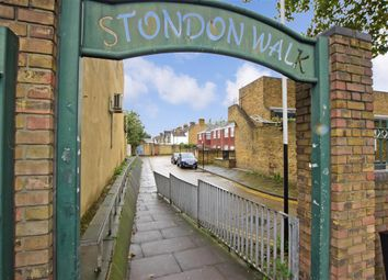 2 bed maisonette for sale in Stondon Walk, London E6