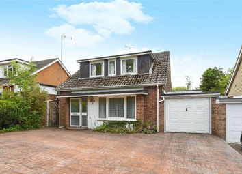 Thumbnail 3 bed link-detached house for sale in Rotherfield Avenue, Wokingham, Berkshire