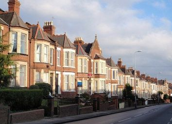 Thumbnail 6 bed terraced house to rent in Pinhoe Road, Exeter
