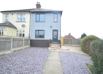 3 bed semi-detached house to rent in Ansell Avenue, Chatham ME4