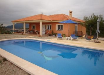 Thumbnail 3 bed country house for sale in Aledo, Murcia, Spain