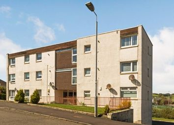 2 bed flat for sale in Buchlyvie Road, Paisley, Renfrewshire PA1