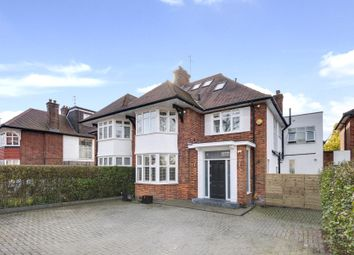 Harman Drive, The Hocrofts, London NW2. 5 bed semi-detached house for sale