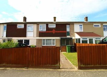 Thumbnail 3 bed terraced house for sale in Harrow Lane, St Leonards-On-Sea, East Sussex