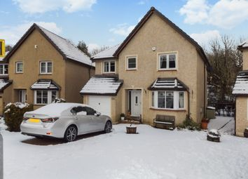 Thumbnail 4 bed terraced house for sale in Coopers Crescent, Stewarton