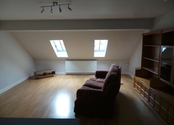 Thumbnail 2 bed flat to rent in High Street, Scotter, Gainsborough