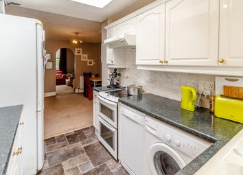 Thumbnail 2 bed terraced house for sale in Phoenix Park Terrace, Basingstoke