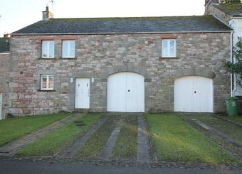 Thumbnail 3 bed mews house for sale in Langlaithes, Askham, Penrith, Cumbria