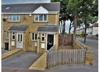 Thumbnail 2 bed semi-detached house for sale in Platt Court, Shipley
