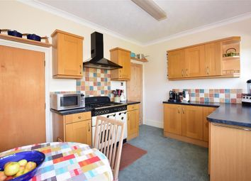 Thumbnail 4 bed detached house for sale in Cornwall Road, Rochester, Kent