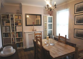 Thumbnail 2 bedroom terraced house to rent in Tormount Road, London
