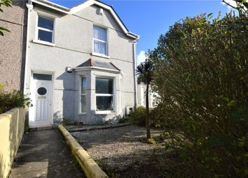 4 bed end terrace house for sale in Channel View Terrace, Plymouth, Devon PL4