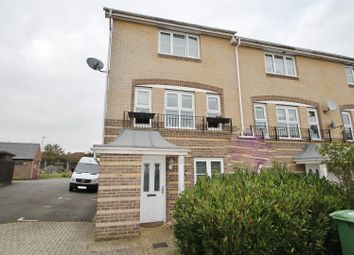 Thumbnail 3 bed end terrace house for sale in Wiltshire Crescent, Worting, Basingstoke
