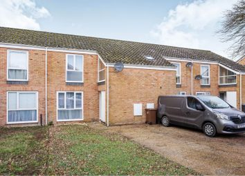 Thumbnail 2 bed terraced house for sale in Hawthorne Lane, Brandon