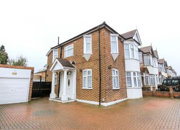 Thumbnail 4 bed end terrace house for sale in Richmond Crescent, London