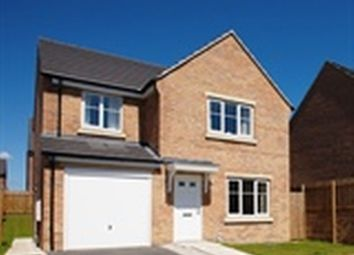 Thumbnail 4 bed detached house for sale in Buckingham Court, Harworth, Doncaster