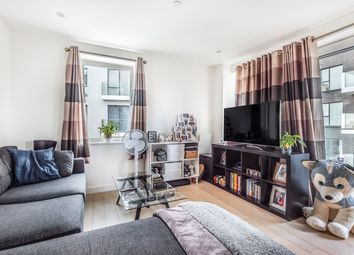 Thumbnail 1 bed flat to rent in Roper, Reminder Lane, Parkside, Greenwich Peninsula