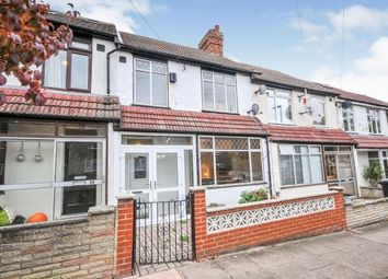 Thumbnail 3 bed terraced house for sale in Clement Road, Beckenham, Bromley, England