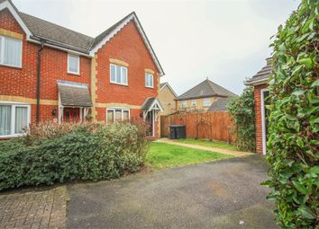 Thumbnail 3 bed semi-detached house to rent in Old London Road, Church Langley, Harlow, Essex