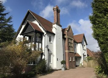 Thumbnail 4 bed flat for sale in Beaumont Grove, Solihull