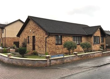Thumbnail 2 bed semi-detached bungalow to rent in Standhill Court, Bathgate, Bathgate