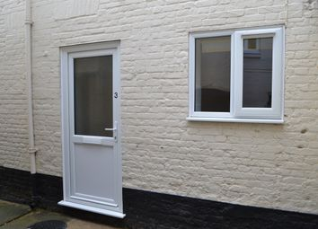 Thumbnail 2 bedroom flat to rent in Johnstons Yard, Harleston