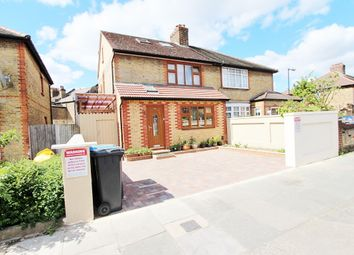 Thumbnail 5 bedroom semi-detached house for sale in Brookfield Road, London