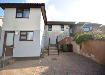 Thumbnail 4 bed detached bungalow for sale in Willow Drive, Camborne