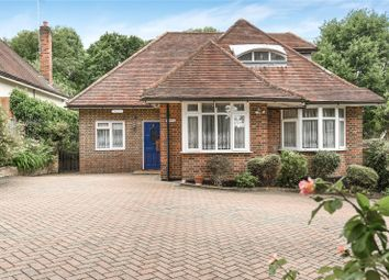 Thumbnail 4 bed detached bungalow for sale in Broken Gate Lane, Denham, Buckinghamshire