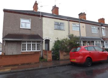 2 bed terraced house for sale in Weelsby Street, Grimsby DN32
