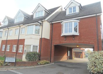 Thumbnail 1 bed flat to rent in Grove Court, Crawley